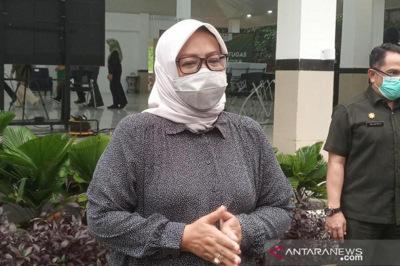 Angka penggunaan ICU di Kabupaten Bogor terus alami penurunan