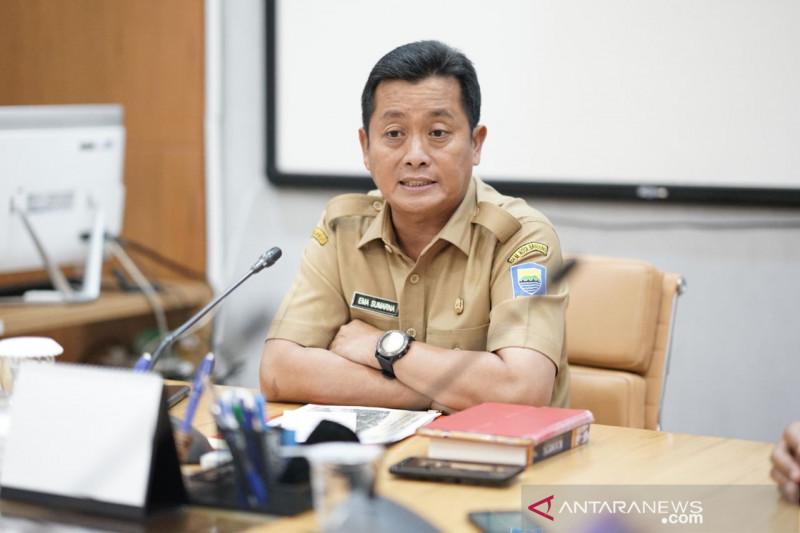 Pemkot Bandung upayakan mal bisa kembali buka