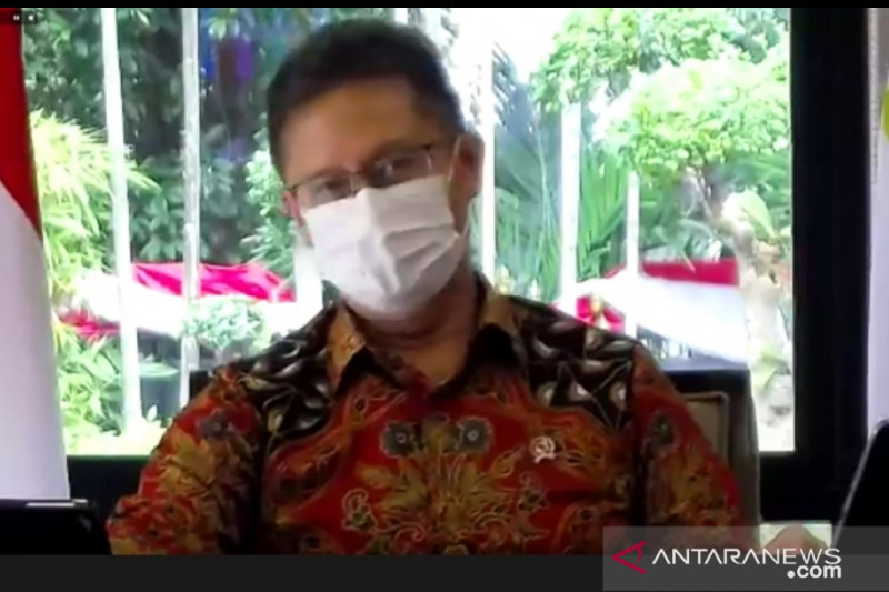 Indonesia telah terima 90 juta dosis vaksin COVID-19 hingga Juli