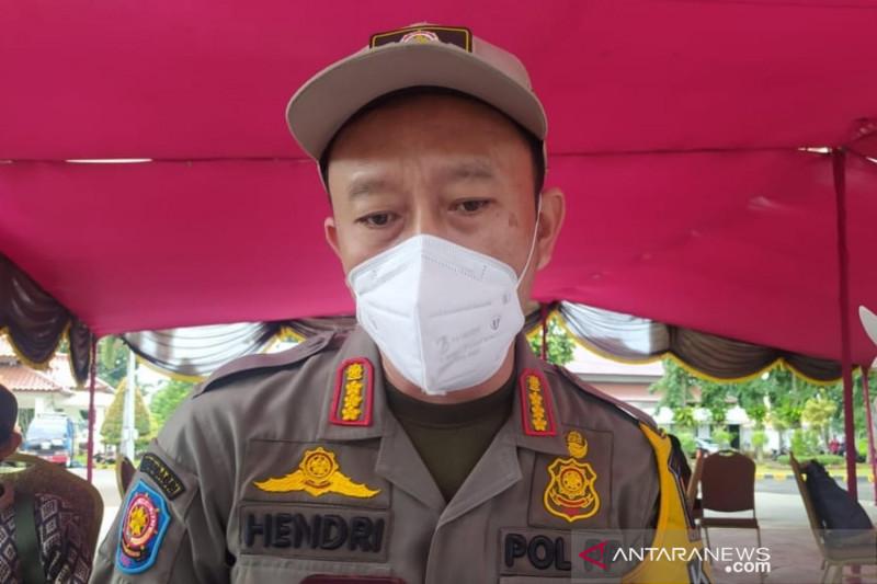 2.321 pelanggar PPKM Level 3 di Cianjur mendapat sanksi teguran