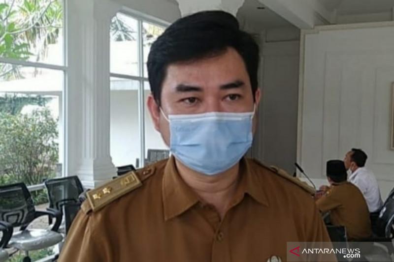 Stok vaksin di Cianjur kosong belum mendapat tambahan