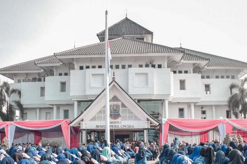 10 ribu CPNS di Karawang lolos administrasi