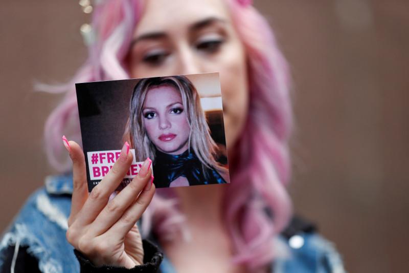 Kesehatan Mental Britney Spears Dikhawatirkan Pengawas Antara News