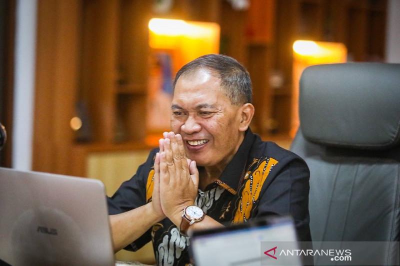Wali Kota Bandung minta warga tidak rayakan 1 Muharram 1443 H berkerumun