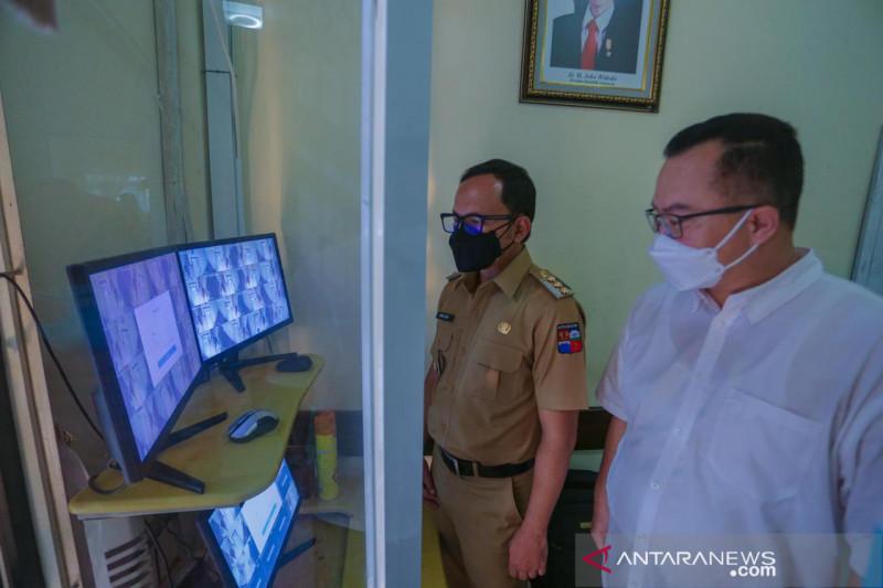 IPB dan RS Ummi operasikan rumah sakit lapangan COVID-19