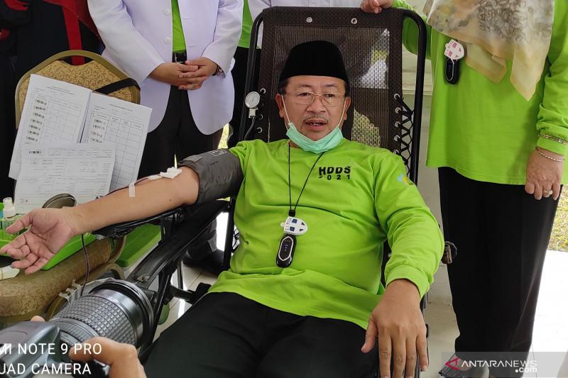 Pemkab Cianjur bantu PMI pengadaan alat plasma konvalesen