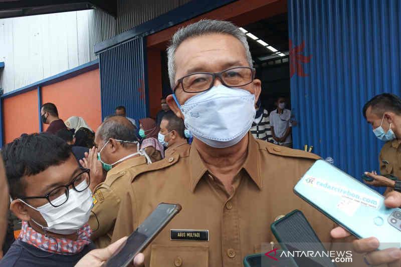 Mal di Kota Cirebon diizinkan buka dengan batasan usia