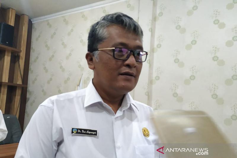 Kasus aktif COVID-19 di Kota Tasikmalaya turun menjadi 574 orang