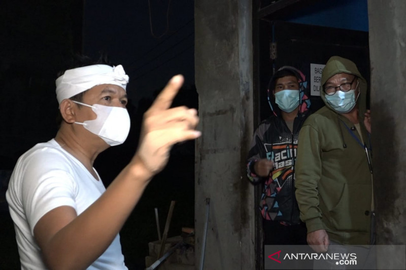 Dedi Mulyadi terkejut ada WNA China  jadi buruh di pabrik Purwakarta