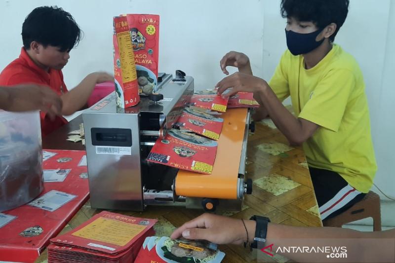 Pemkot Tasikmalaya gelar pelatihan dorong UMKM manfaatkan e-commerce