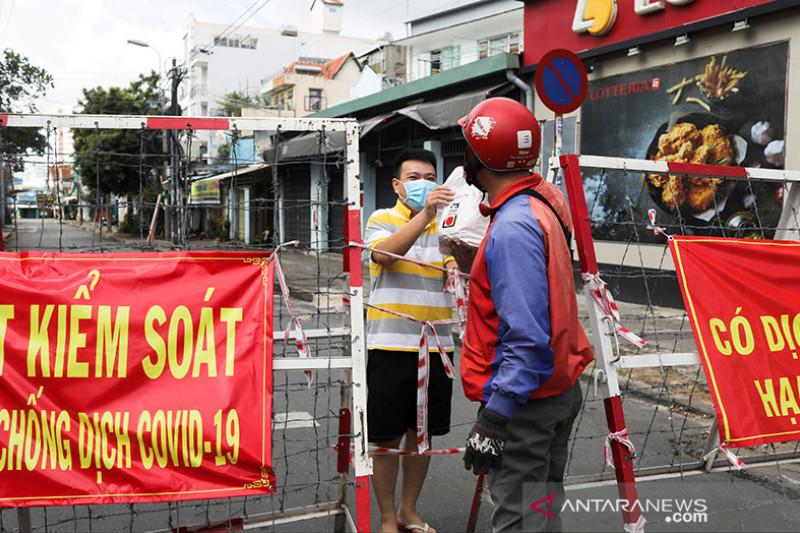 Kematian COVID naik, warga Ho Chi Minh Vietnam diminta tetap di rumah -  ANTARA News