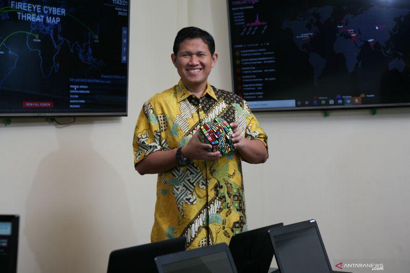 CISSReC : e-Voting di Pemilu 2024 sangat memungkinkan - ANTARA News  Sulawesi Utara