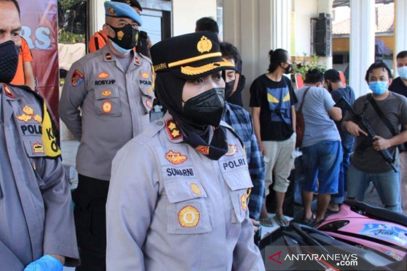 Polisi periksa 17 saksi terkait kasus pembunuhan ibu dan anak di Subang