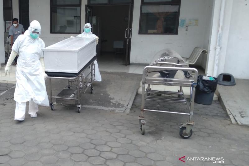 Pasien COVID-19 di Karawang yang sembuh tambah 58 orang