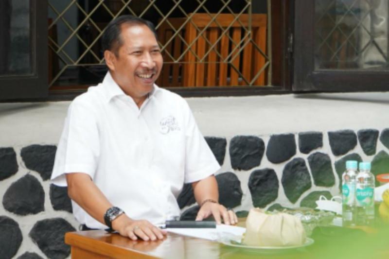 Objek wisata di empat kabupaten di Jawa Barat sudah bisa beroperasi