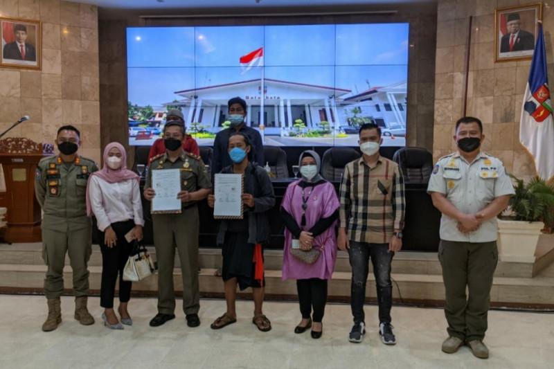 DPRD Jabar apresiasi komunitas musik jalanan Kota Bogor sosialisasikan prokes