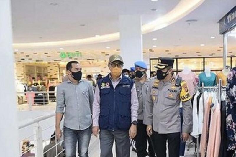 Pemkot Sukabumi larang anak dan lansia masuk mal, ini alasannya