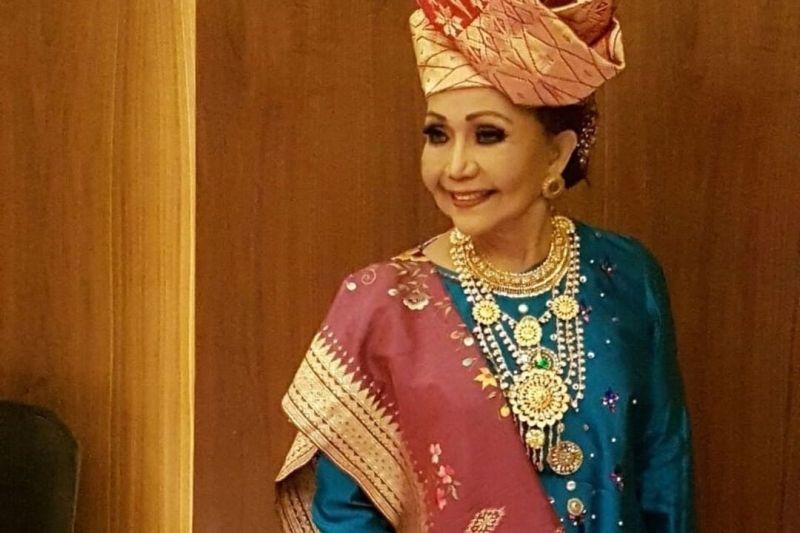 Penyanyi Minang legendaris Elly Kasim tutup usia