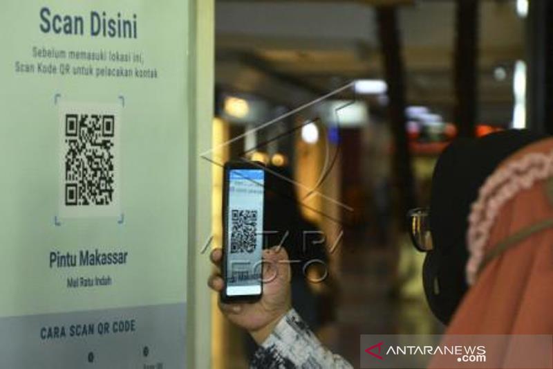 Syarat Wajib Kartu Vaksinasi Di Mall Makassar
