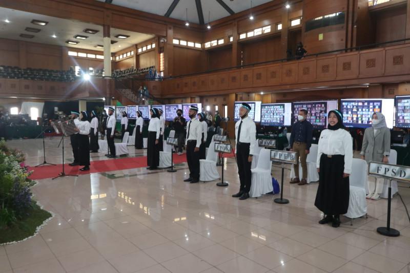 UPI gelar MOKAKU tahun 2021 dihadiri Mendikbudristek dan Menparekraf