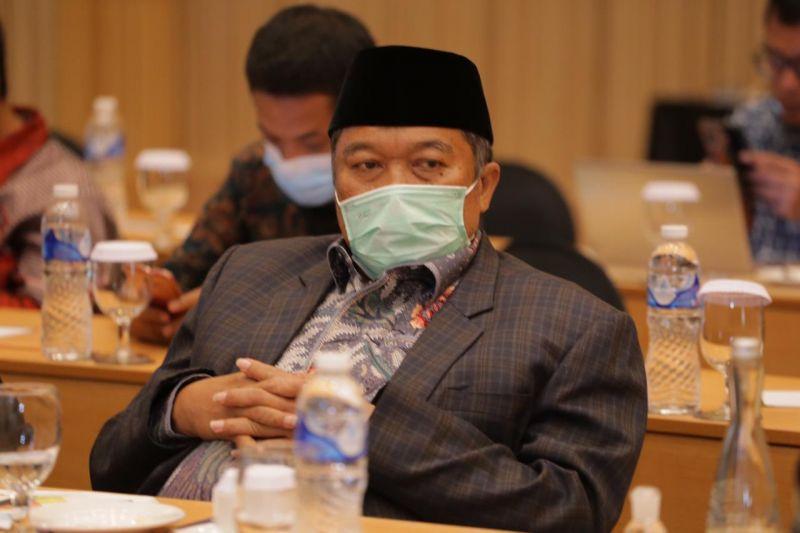 Kemenag bantu operasional Rp6,9 miliar untuk masjid dan mushala