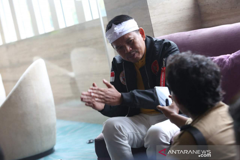 Anggota DPR minta tinjau ulang izin proyek wisata gunung di Karawang
