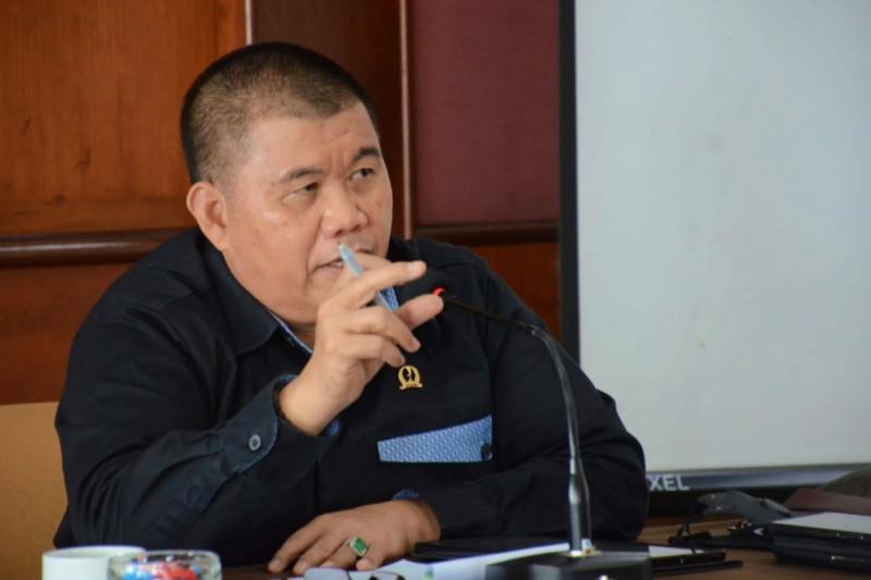 DPRD Jabar undang asosiasi untuk pembahasan Raperda Desa Wisata