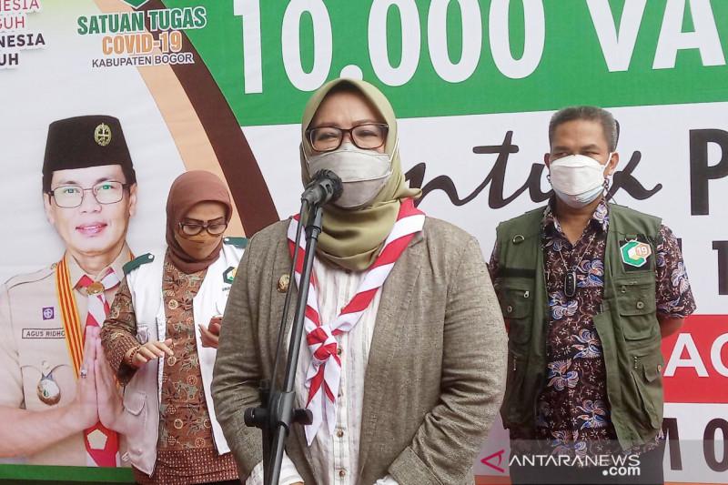 Bupati Bogor optimistis kembali raih IGA tahun 2021