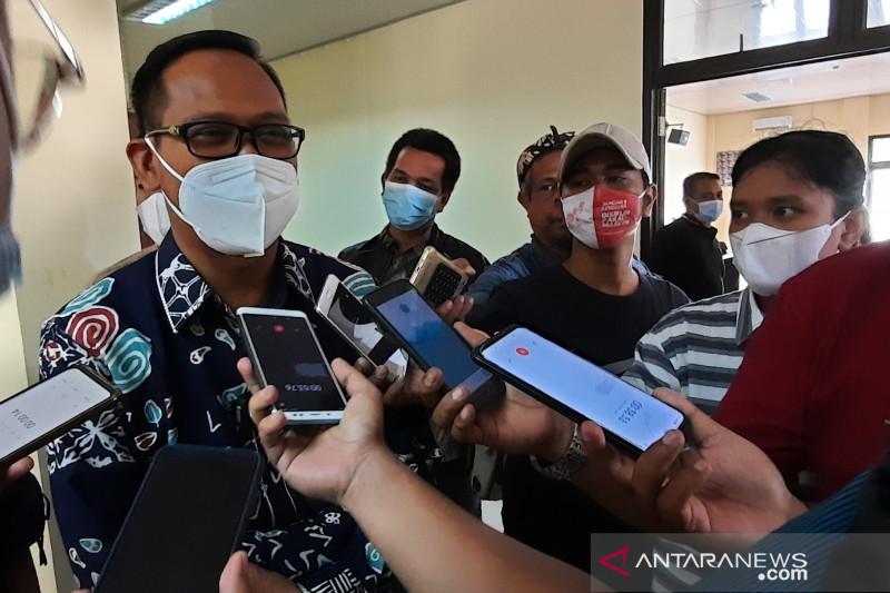 Wakil Wali Kota Depok sebut warganya antusias ikuti vaksinasi COVID-19