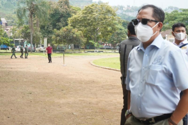 Disparbud Jawa Barat sosialisasikan wisata aman di tengah pandemi