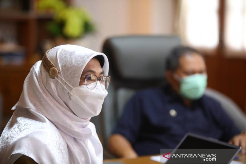 BOR rumah sakit di Kota Bandung terisi 19,8 persen