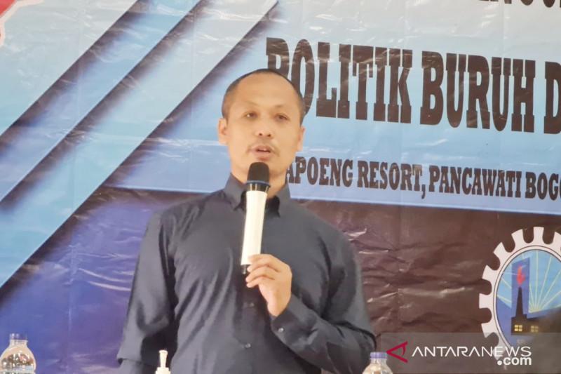 Pemberdayaan buruh di Bogor bisa bangkitkan ekonomi saat pandemi
