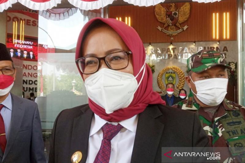 Bupati Bogor bangga Desa Pondok Udik masuk 10 besar IDM tertinggi