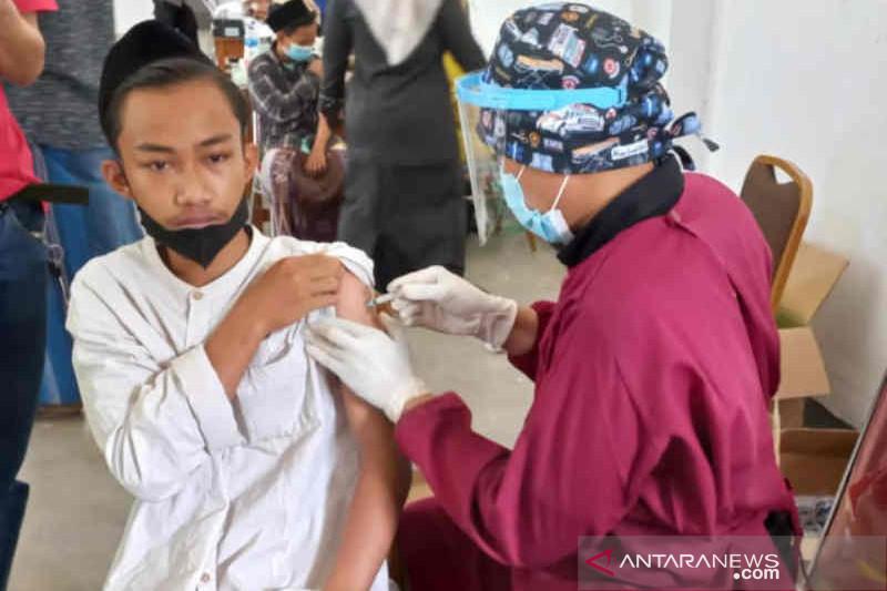 Spektrum - Kolaborasi jadi kunci sukses vaksinasi COVID-19 di Kota Cirebon