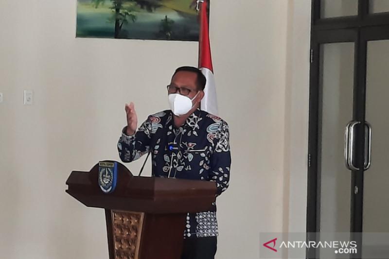 Wakil Wali Kota Depok sebut mutasi ASN sebagai apresiasi kinerja