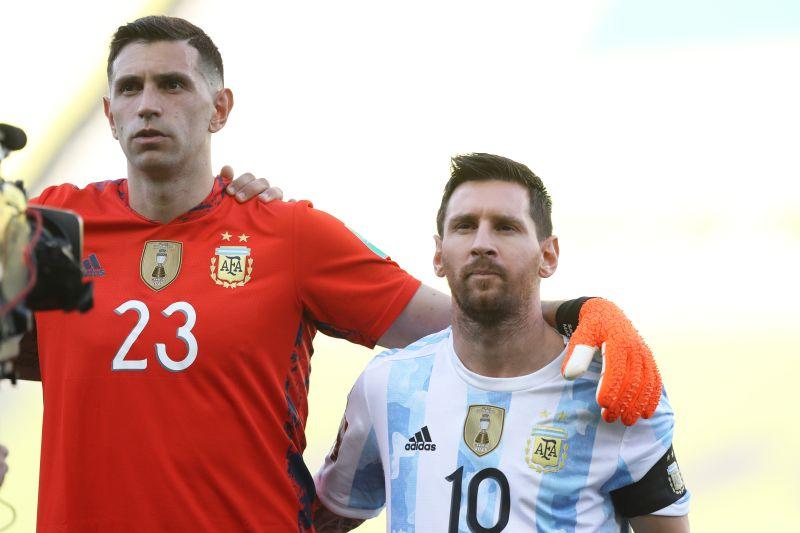 Klub-klub Liga Inggris hadapi sanksi jika pasang pemain Amerika Selatan