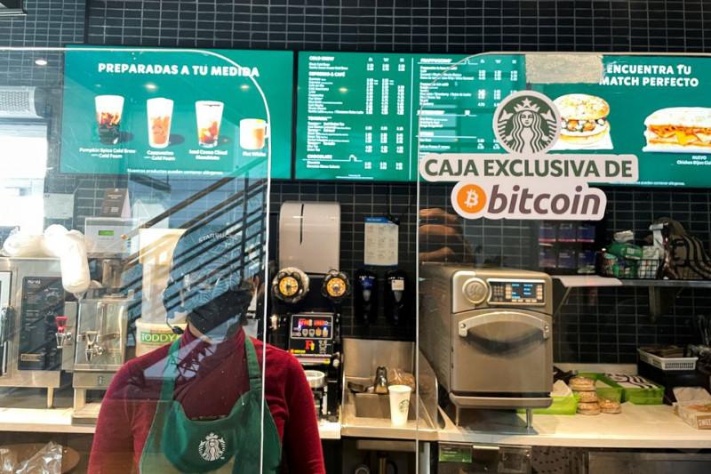 Perdagangan Bitcoin lesu usai debut yang kacau di El Salvador