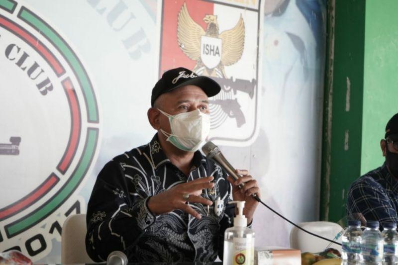 DPRD apresiasi persiapan atlet menembak Jabar untuk PON XX Papua