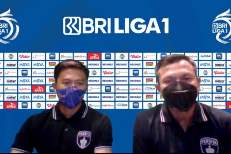 Widodo sebut Persib Bandung punya kekuatan sangat merata