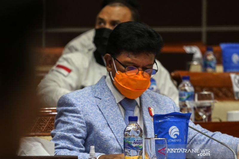 Pemerintah luncurkan bantuan tunai Rp1,2 triliun untuk PKL dan pemilik warung