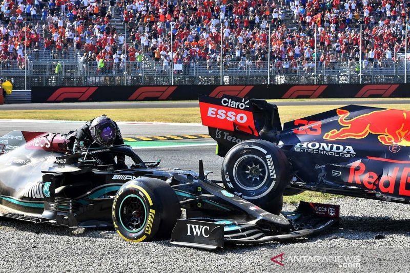 GP Rusia peluang besar bagi Lewis Hamilton kunci kemenangan ke-100
