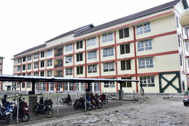 DPRD Jabar apresiasi keberadaan Apartemen Transit Solokanjeruk Bandung