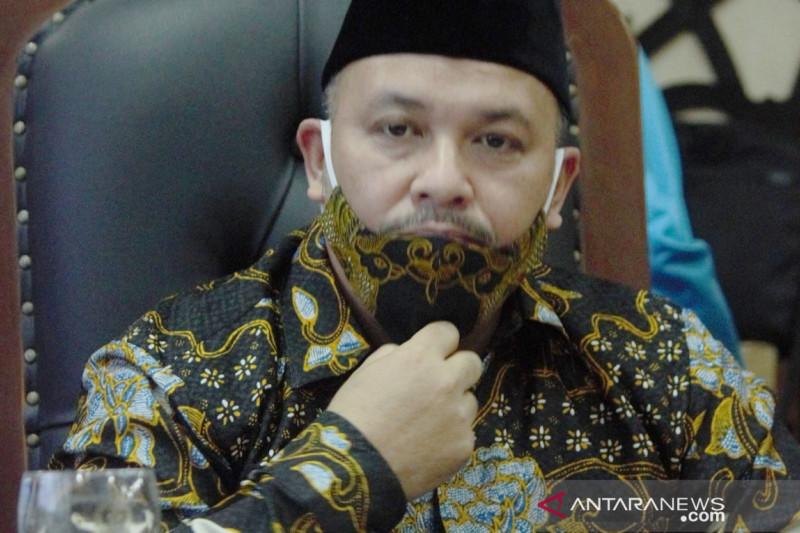 Forum UMKM Bogor minta pandampingan dari pemerintah daerah