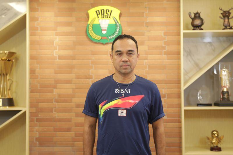 PBSI pilih 20 atlet untuk skuad Piala Sudirman 2021