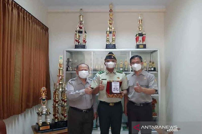 Mahasiswa Polbangtan Bogor raih prestasi karya tulis ilmiah