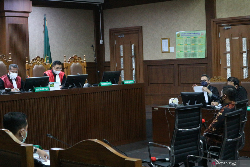 Wali Kota Cimahi Ajay beri Rp507,39 juta ke penyidik KPK demi amankan perkara