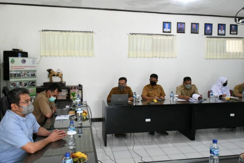 Balai Pembibitan Domba kekurangan kelompok ternak, sebut DPRD Jabar