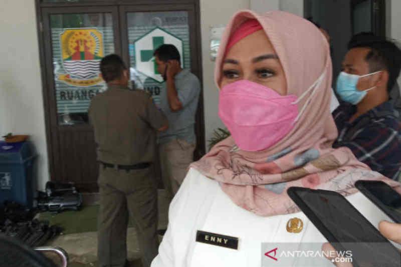 Kabupaten Cirebon masuk PPKM level 4, ini alasannya