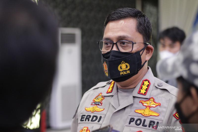 Polda Jawa Barat sebut ganjil-genap kendaraan diberlakukan hingga PPKM level I