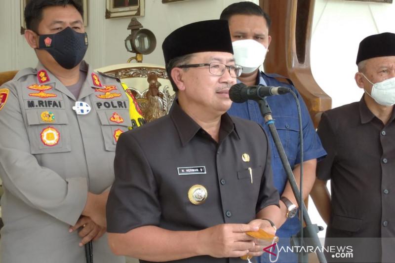Penyebab Cianjur masih PPKM level 2